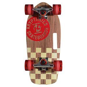 Kryptonics Stubby Complete Skateboard