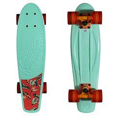 Kryptonics Original Complete Skateboard