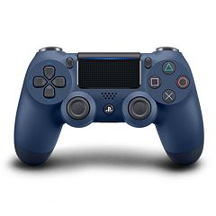 Sony DualShock Wireless Controller for PlayStation 4 - Midnight Blue