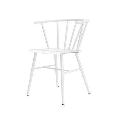 Novogratz Campbell Cottage Dining Chair