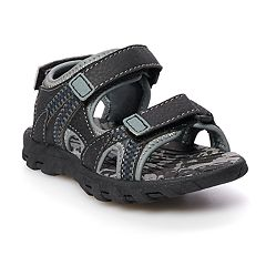 Jumping Beans® Toffee Bar Toddler Boys' Outdoor Sandals