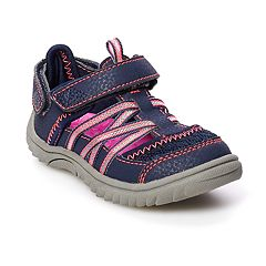 Jumping Beans® Mint Chip Toddler Girls' Everyday Casual Shoes
