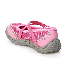 Jumping Beans® Confetti Cake Toddler Girls' Mary Jane Shoes