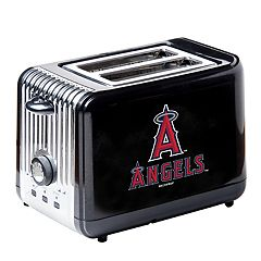 Los Angeles Angels of Anaheim Two-Slice Toaster