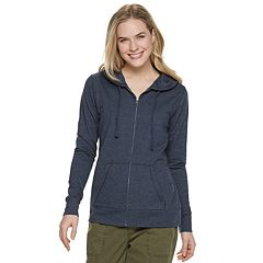 7d4f09434cb1 Women s SONOMA Goods for Life™ Zip-Up Hoodie