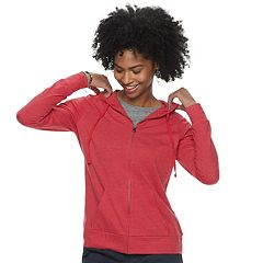 ffc9a4382 Women's SONOMA Goods for Life™ Zip-Up Hoodie