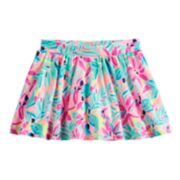 Toddler Girl Jumping Beans® Print Skort