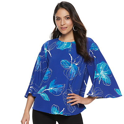 Women's Apt. 9® Kimono Sleeve Top