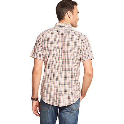 Men's IZOD Sportswear Breeze Cool FX Classic-Fit Button-Down Shirt