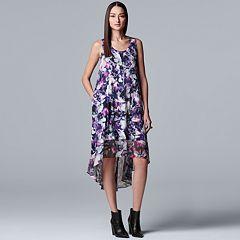 93015e3ea0f3 Women s Simply Vera Vera Wang High-Low Dress