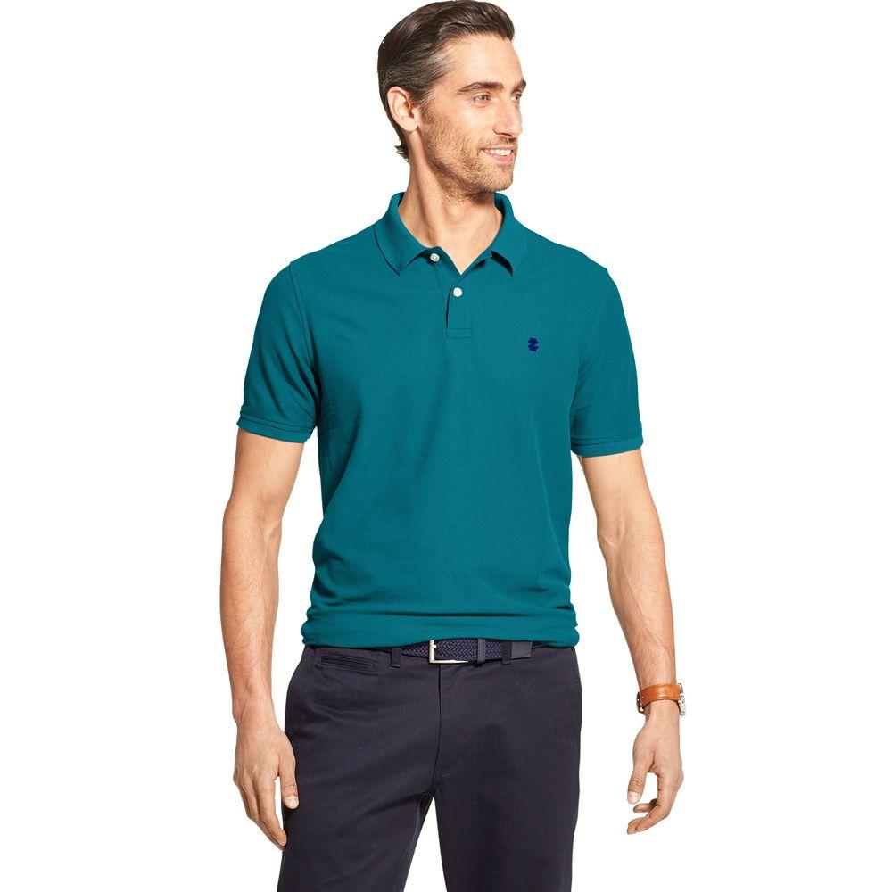 Men's IZOD Sportswear Advantage SportFlex Classic-Fit Performance Polo