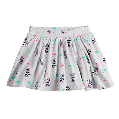 Disney's Minnie Mouse Baby Girl Print Skort by Jumping Beans®