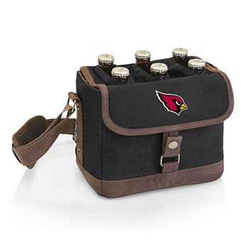 Arizona Cardinals Beer Caddy Cooler Tote