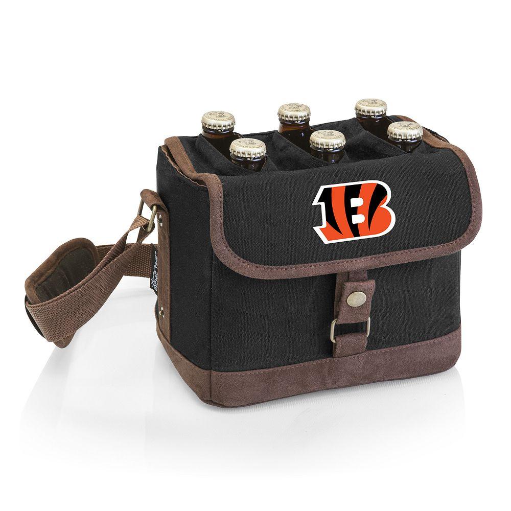 Cincinnati Bengals Beer Caddy Cooler Tote