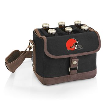 Cleveland Browns Beer Caddy Cooler Tote