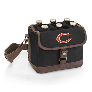 Chicago Bears Beer Caddy Cooler Tote