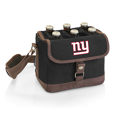 New York Giants Beer Caddy Cooler Tote