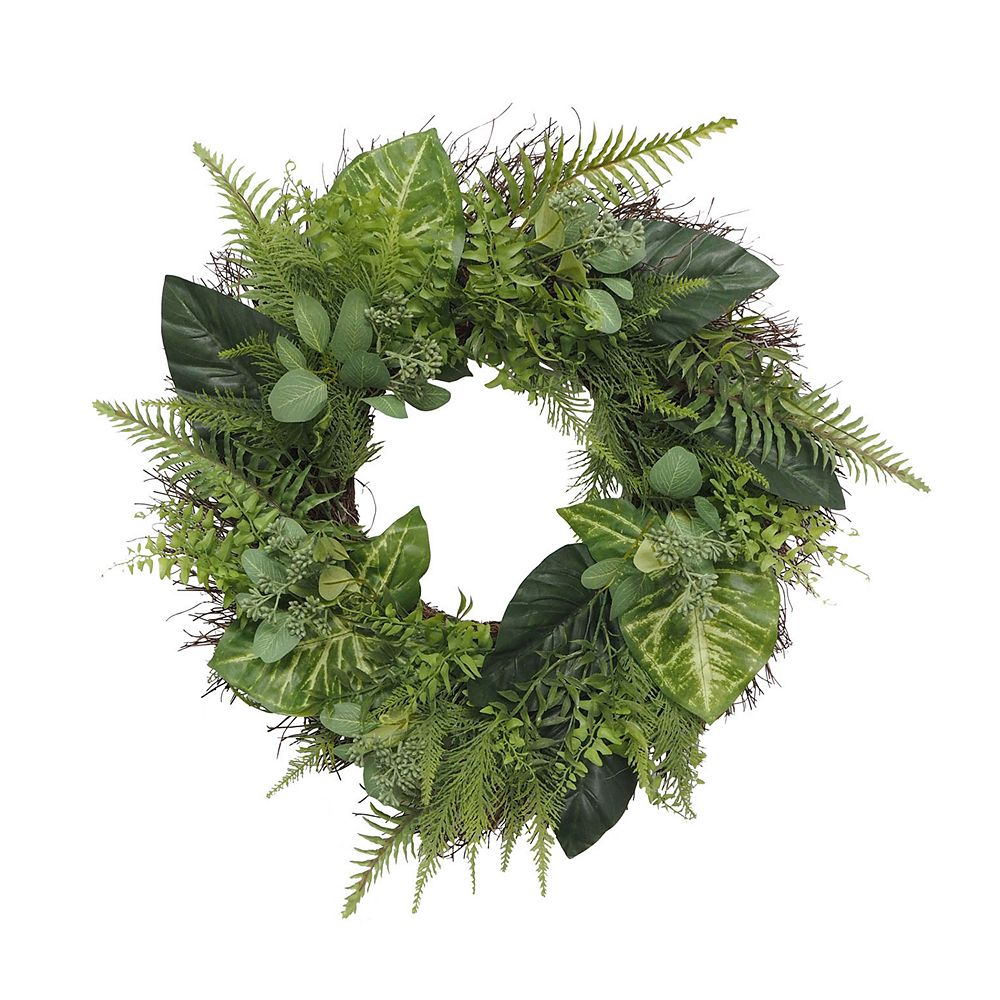 SONOMA Goods for Life® Artificial Greenery Wreath