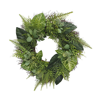 SONOMA Goods for Life? Artificial Greenery Wreath