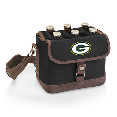 Green Bay Packers Beer Caddy Cooler Tote