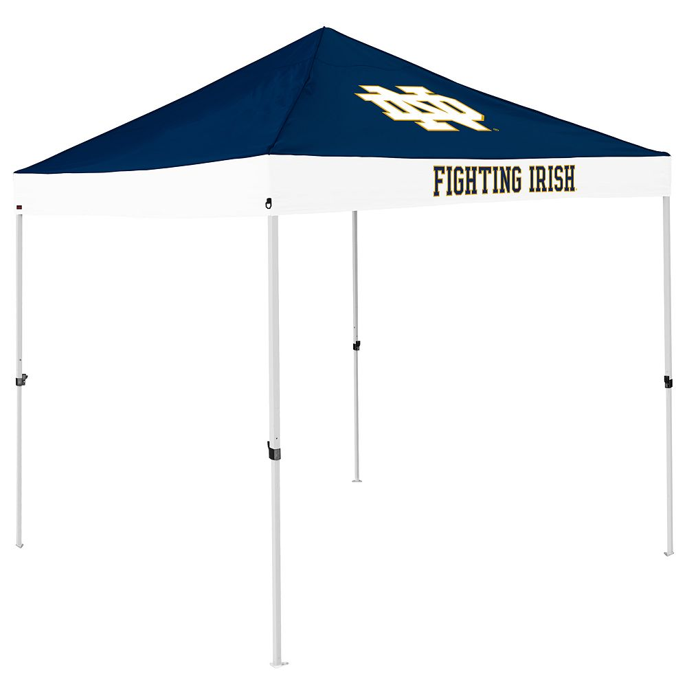 Notre Dame Fighting Irish 9-Foot Canopy