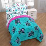 Disney's Vamperina Twin Comforter