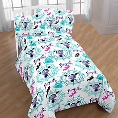 Disney's Vamperina Twin Sheet Set