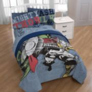 Marvel Thor Twin Comforter