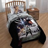 Star Wars Epic Poster Twin Comforter