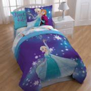 Disney's Frozen Magical Winter Twin Bedding Set
