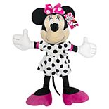Disney's Minnie Mouse Pillow Buddy