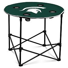 Missouri Tigers Portable Round Table