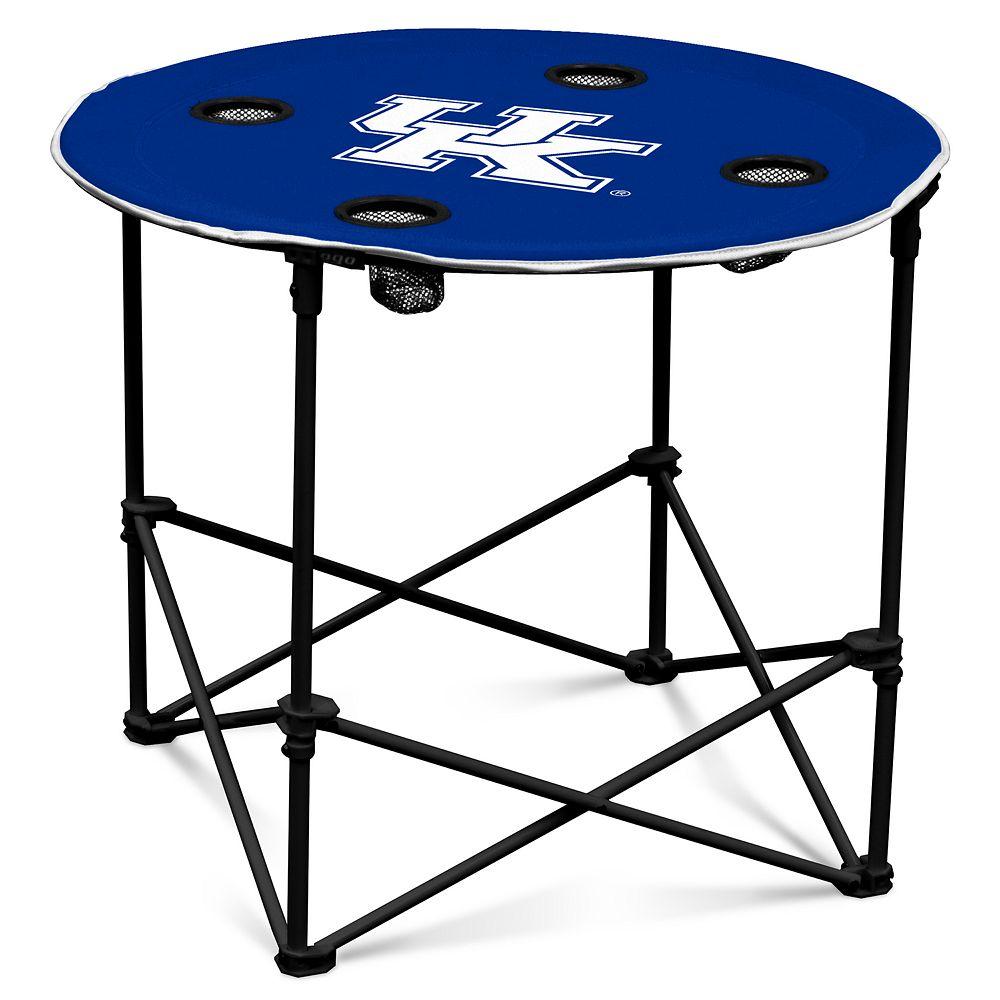 Kentucky Wildcats Portable Round Table