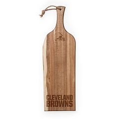 Cleveland Browns 24-Inch Artisan Serving Plank