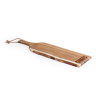 Kansas City Chiefs 24-Inch Artisan Serving Plank