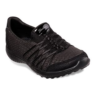 10287afd Skechers Relaxed Fit Breathe Easy Fortune-Knit Women's Slip-On Shoes.  (436). Sale