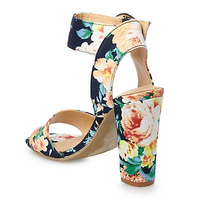 Apt. 9® Adira Women's High Heel Sandals