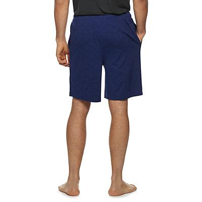 Men's Apt. 9® Ultra Soft Elastic-Waist Sleep Shorts