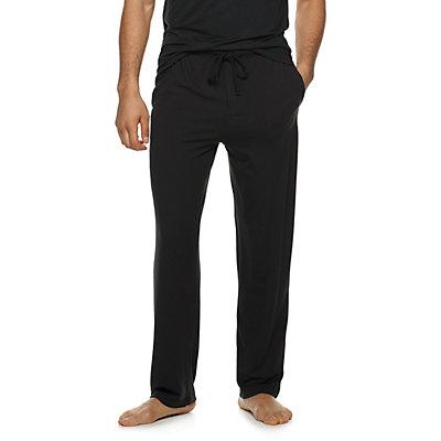 Men's Apt. 9® Ultra Soft Elastic-Waist Sleep Pants
