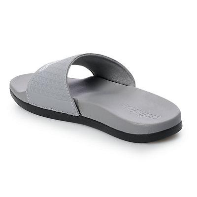 adidas Adilette Comfort Boys' Slide Sandals