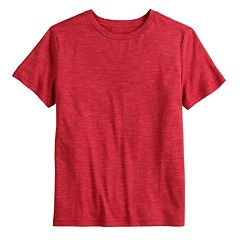 Boys 8-20 Urban Pipeline Heathered Tee