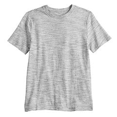 cc0ece72103 Boys 8-20 Urban Pipeline™ Heathered Tee