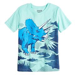 Boys 4-12 Jumping Beans® Slubbed Graphic Tee