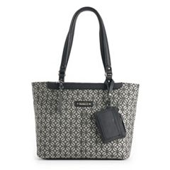 Rosetti Taryn Double Handle Tote