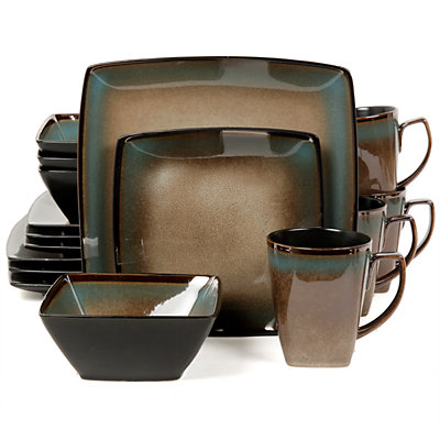 Food Network? Wisteria 16-pc. Dinnerware Set