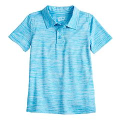 Boys 4-12 Jumping Beans® Active Polo