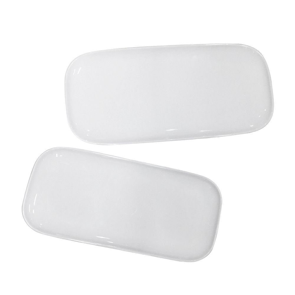 Food Network™ 2-pc. Serving Tray Set