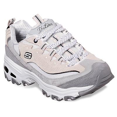 Skechers D'Lites Free Energy Women's Sneakers