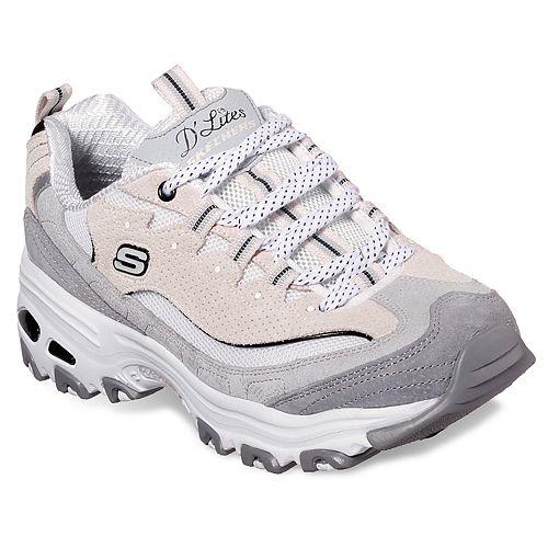 f42a4b752cb3 Skechers D Lites Free Energy Women s Sneakers