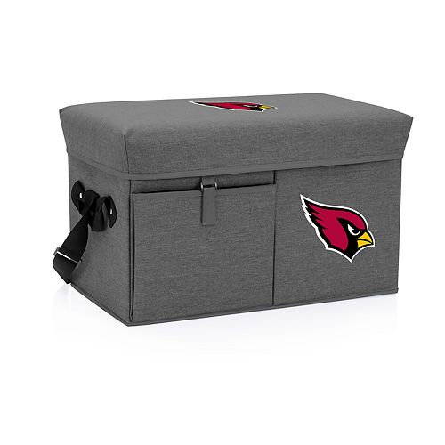 Arizona Cardinals Ottoman Cooler & Seat